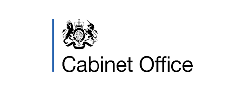 Cabinet office logo